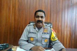 Kapolres : angka kriminalitas meningkat 10 persen di Kabupaten Kepulauan Tanimbar