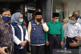 Wagub Jawa Barat ancam tutup mal yang langgar aturan PSBB