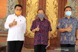 Normal Baru,  Gubernur Bali keluarkan SE Sistem Kerja ASN dalam Tatanan Era Baru