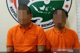 Konsumsi sabu, Polres Bengkayang ciduk dua pemuda Suka Maju