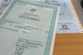 Dukcapil Kapuas Hulu : Dokumen kependudukan bisa dicetak di rumah