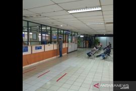 Untuk wajib pajak, Samsat Jakbar terapkan protokol kesehatan COVID-19