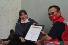 Seorang Relawan PMI Jakpus wafat usai bertugas jalankan misi kemanusiaan
