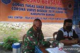 Jubir: Lima orang di Bangka terkonfirmasi positif COVID-19
