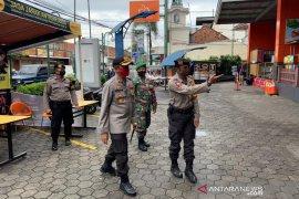 Polres Sunedang bersiaga untuk penegakan aturan AKB