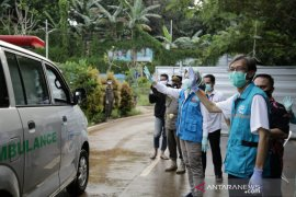 Pemkot Tangsel minta peran RT/RW awasi warga pendatang