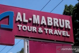 Biro perjalanan haji di Jambi sosialisasikan penundaan ibadah haji