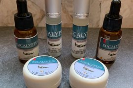 Sejumlah perusahaan global lirik antivirus eucalyptus inovasi Balitbangtan