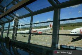 Kemenhub akan tingkatkan kapasitas pesawat bertahap hingga 100 persen