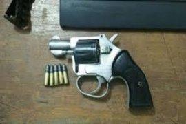 Anggota Polsek Rambutan Tebing Tinggi tewas, diduga bunuh diri dengan pistol