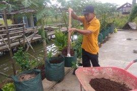 Petani Lebak sebut kredit usaha rakyat dapat tumbuhkan ekonomi