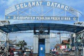 Proyek di Kabupaten Penajam tetap berjalan di tengah pandemi COVID-19