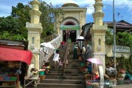 Dua objek wisata Kudus bakal dibuka secara terbatas