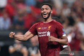 Joe Gomez: Liverpool punya formula untuk memenangi banyak trofi