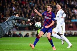 City sudah beri tahu Barcelona minati Sergi Roberto