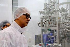 APD buatan Indonesia siap diekspor