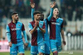 Gagal penuhi FFP, UEFA larang Tranbzonspor ikut kompetisi Eropa