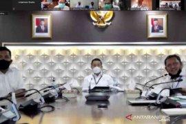 Mensos Juliari Batubara pastikan rakyat rasakan manfaat PKH