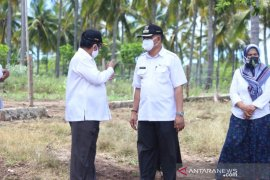 Gorontalo Utara optimalkan pengelolaan tambak untuk perikanan budidaya