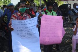 ASN Kabupaten Keerom pertanyakan pembayaran insentif enam bulan