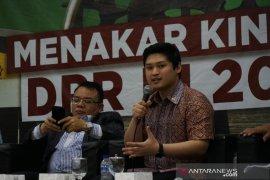DPR minta pelibatan TNI kedepankan humanis dan edukatif