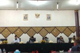 DPRD apresiasi realisasi pendapatan daerah Kota Padang 2019 capai 87,29 persen