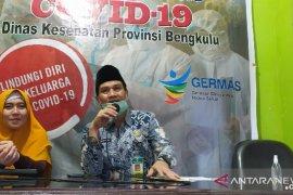 Kasus positif COVID-19 di Bengkulu dimakamkan tanpa protokol kesehatan