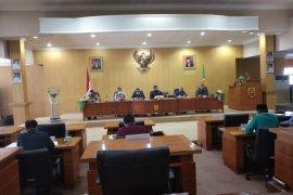 DPRD Banjarbaru undang GTPP evaluasi PSBB