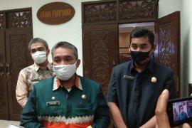 DPRD Banjarbaru evaluasi pelaksanaan PSBB