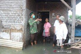 BMKG prakirakan pantura Cirebon terdampak banjir rob hingga Sabtu