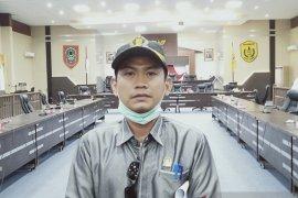 DPRD Kota Banjarmasin resmi mundur dari Gugus Tugas COVID-19