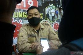 Satpol Tulungagung polisikan anggota DPRD ngamuk di rumah dinas bupati