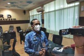 RS Sultan Suriansyah kekurangan fasilitas RS rujukan COVID-19