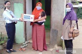 Indocement salurkan PMT kepada 11.164 anak balita di Kabupaten Bogor