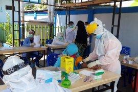 Seorang dokter RSUD Chasan Boesoerie di Ternate positif COVID-19