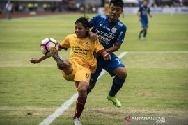 Bhayangkara FC loloskan dua pemain ke timnas senior