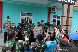 Polres Tapteng ungkap motif dugaan pembunuhan istri oknum TNI