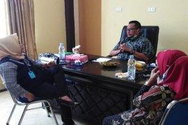 Anggota DPRD Sumut komisi E kunker ke puskesmas dan rumah sakit