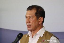 Indonesia urutan ke-34 dunia sebaran kasus COVID-19