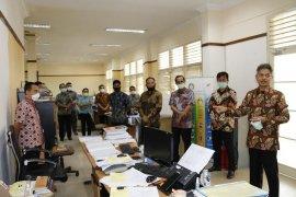 Direktur PTPN IV perkenalkan diri di hari pertama menjabat