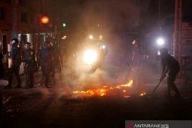 Seorang remaja 17 tahun tewas saat unjuk rasa di Senegal