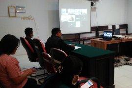 Majelis hakim PT Ambon ringankan masa hukuman terdakwa narkoba