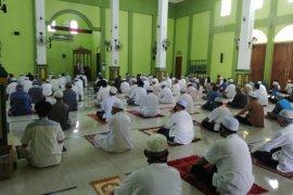 Mesjid Nurul Anwar gelar jumatan perdana