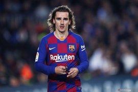 Penyerang Barcelona Antoine Griezmann ungkap keinginan gantung sepatu di MLS
