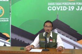 PSBB di Bogor, Depok, Bekasi diperpanjang hingga 2 Juli 2020