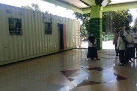 Pemkab Sidoarjo segera pindahkan 122 OTG ke Gedung MPP untuk isolasi