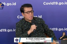 Sekjen Dewan Masjid Indonesia: Pancasila sudah final sebagai dasar negara