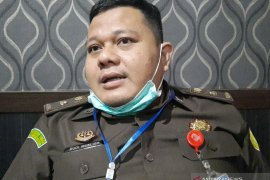 Jaksa tunda pelimpahan berkas tersangka mantan Ketua KPU Banjarmasin