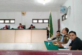 PN Suka Makmue tolak gugatan terhadap Bupati Nagan Raya terkait tanah Puskemas