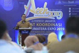 Sembilan masuk zona merah dan 14 kabupaten masuk zona hijau di Aceh